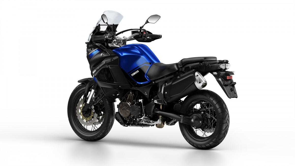 2017 Yamaha XT1200Z Super Tenere • Ivors Motorcycles
