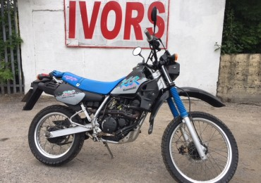 Used Motorcycles • Ivors Motorcycles